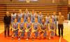 Bærum-Nidaros spiller i Nadderudhallen Lørdag 10.des kl17:00
